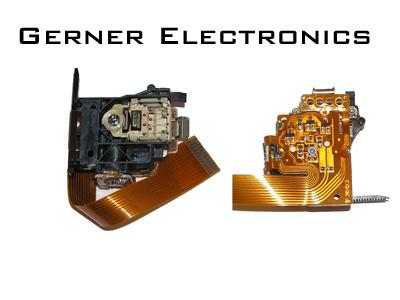 NEW OPTICAL LASER PICKUP for SHANLING CD-S100 CD-S100 MKII