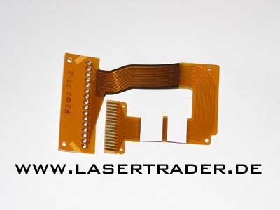 DEH-P9400MP New Ribbon Flat Flex Cable for PIONEER DEH-P9350R